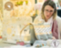 MagicMaman, Mam'advisor, La Petite Canalle; journée de l'artisan; label artisanat certifié; créatrice; 100% handmade; handmade with love; cartable