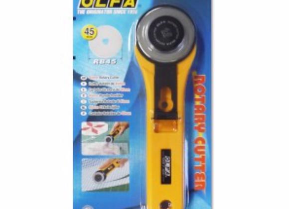 Cutter rotatif - 45mm