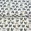 Thumbnail: Jersey -  écureuil jaune moutarde  - 14€/m