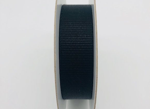 Sangle Polypropylène - 30mm - Noir