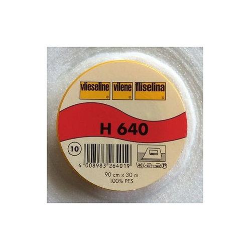 Vlieseline - H640 (10€/m)