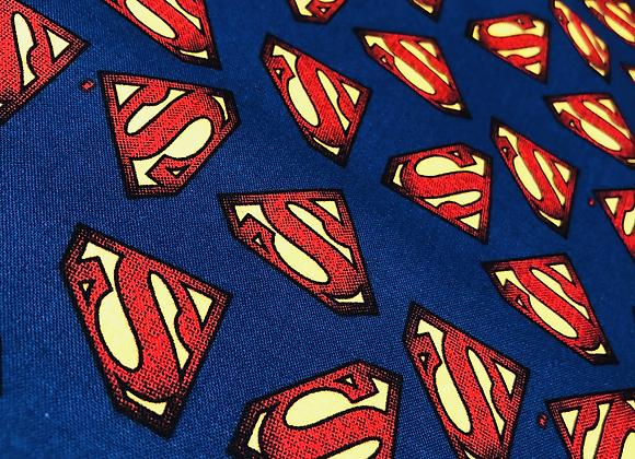 Coton -  Superman - 19,90€/m