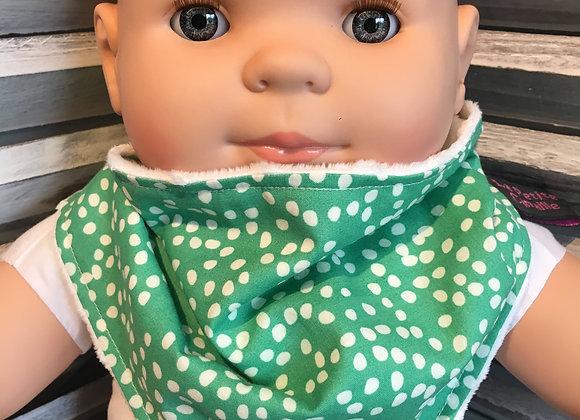 Foulard bébé