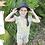 Thumbnail: Patron Combinaison short fille Vanille 7 au 12 an