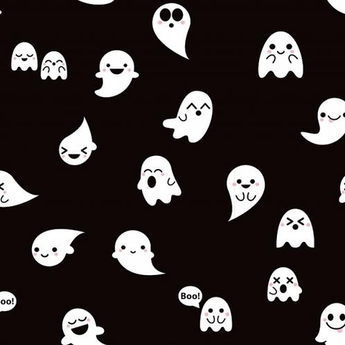 Jersey -  jolis fantômes - 14€/m