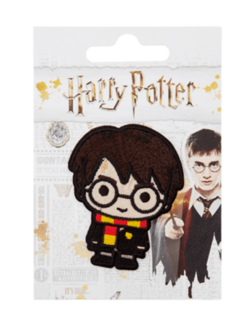 Transfert - Harry Potter - 6cm
