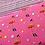 Thumbnail: Jersey - Summer Flamingo Pink- 14€/m