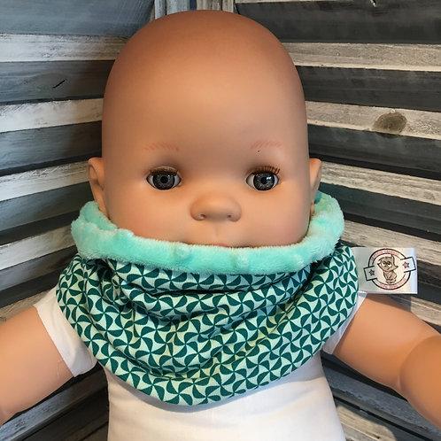 Snood bébé