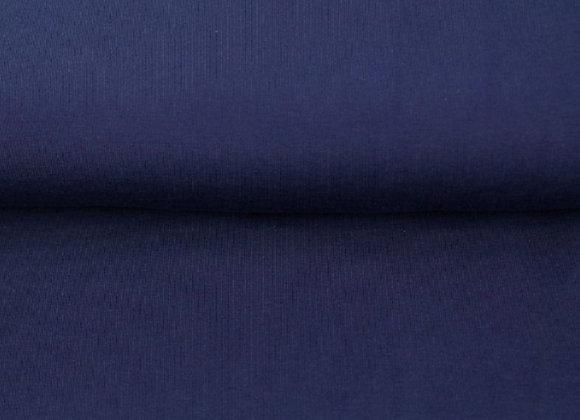 Bord côte - Tubulaire - Bleu Marine - 7,5€/m