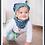 Thumbnail: Tout en jersey bébés & enfants de 1 mois a 3 ans