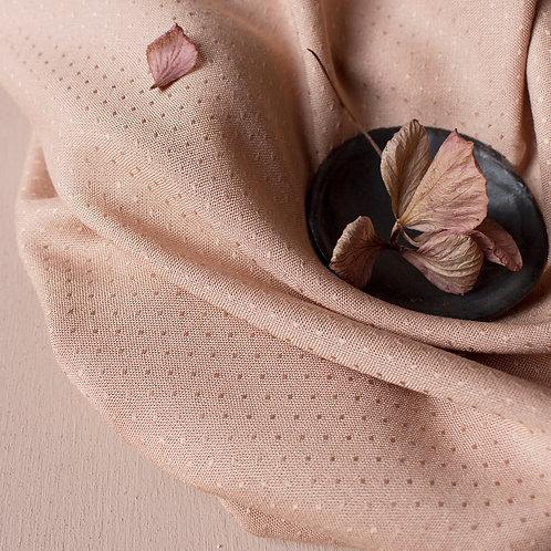 Viscose Atelier Brunette  - Dobby Maple - 18€/m