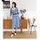 Thumbnail: Couture femme toutes saisons - 15 modèles chics et intemporels