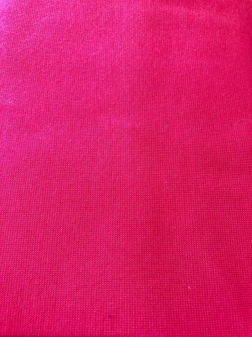 Bord côte - Tubulaire - Fuchsia