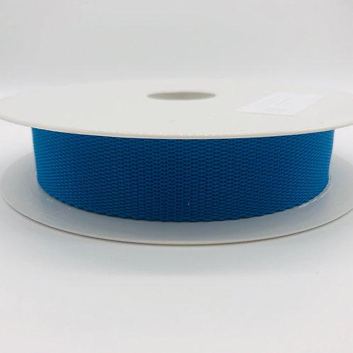 Sangle Polypropylène - 30mm - Bleu