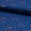 Thumbnail: Coton - hot foil animaux  - 10€/m