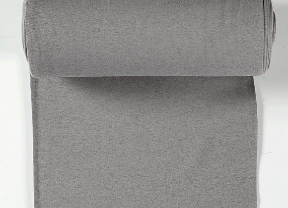 Bord côte - Tubulaire - Gris - 7,5€/m