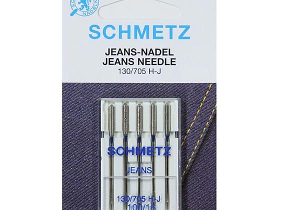 Aiguille - Jeans - Schmetz