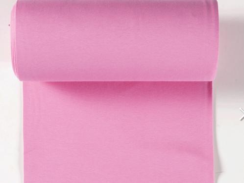 Bord côte - Tubulaire - Rose - 7,5€/m