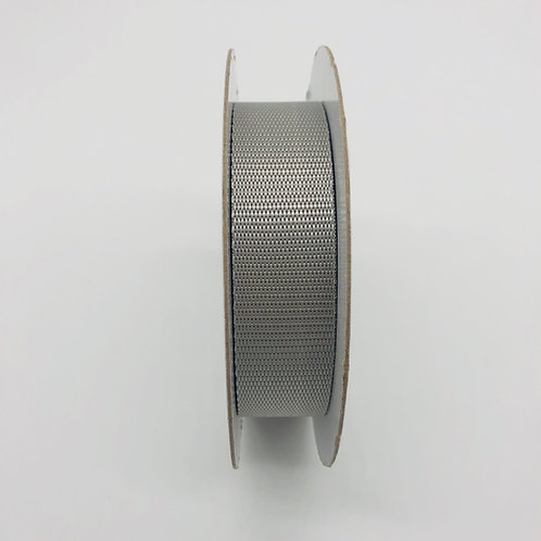 Sangle Polypropylène - 30mm - Gris