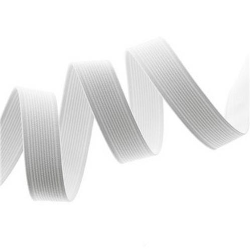 Elastique blanc - 30mm - 1,8€/m
