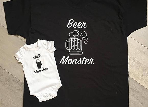 T-shirt parpa/enfant