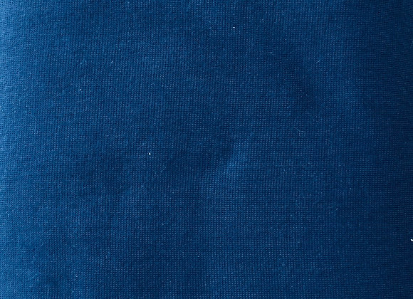 Bord côte - Tubulaire - Bleu Marine