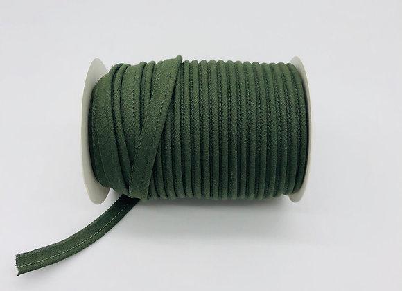 Passepoil - 10MM - kaki