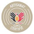 artisanat certifié; label; la petite canaille
