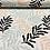 Thumbnail: Popeline de coton - feuille menthe - 9€/m
