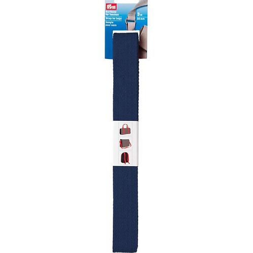 Sangle Prym - 3m - bleu marine