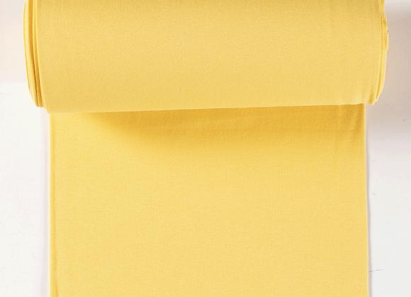 Bord côte - Tubulaire - Jaune - 7,5€/m