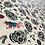 Thumbnail: Coton - Calaveras Blanc  - 11€/m