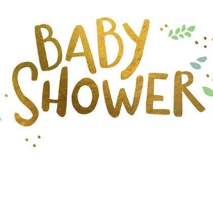 Atelier BabyShower