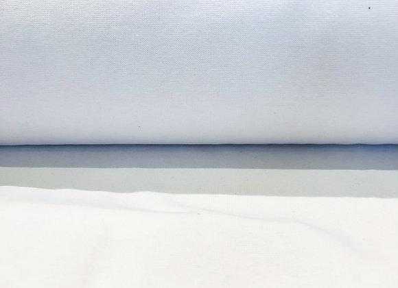 Bord côte - Tubulaire - Blanc - 7,5€/m