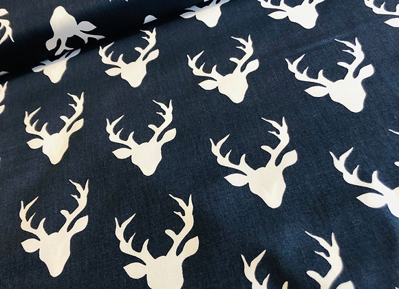 Coton - Buck Forest - 16€/m