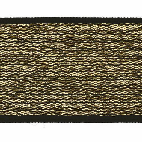 Elastique Doré - 4cm - 2,5€/m