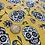 Thumbnail: Coton - Calaveras Moutarde  - 11€/m