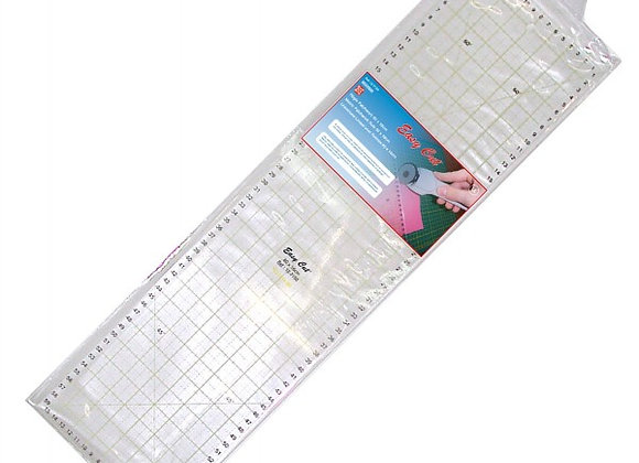 Latte patchwork easy cut - 60cm x16cm