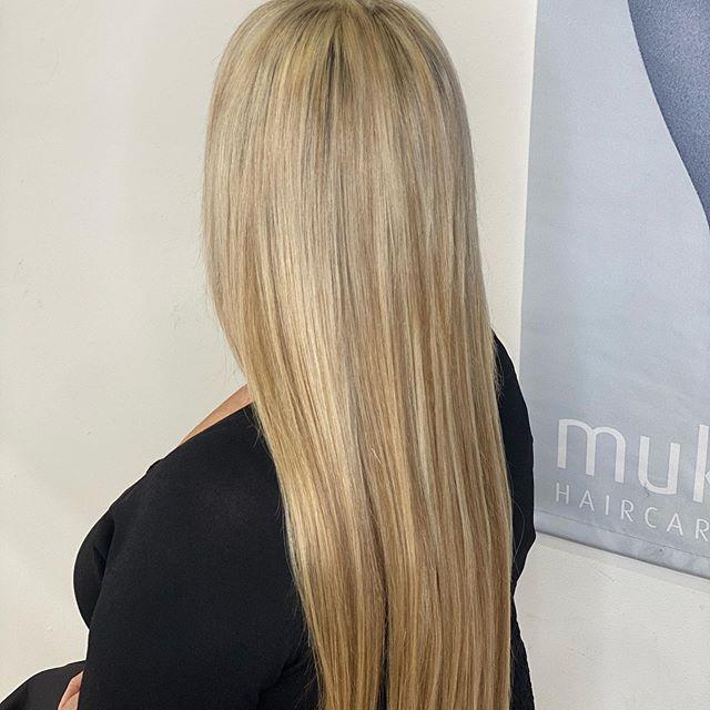 Who doesn't love long lush hair