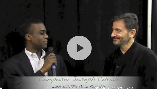 Interview at Westminster School in Atlanta