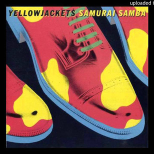 """Lonely Weekend"" Yellowjackets featuring Bobby Caldwell"