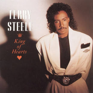 "Terry Steele ""Prisoner of Love"""