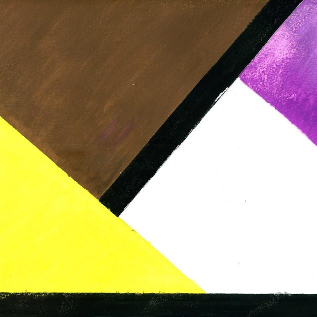 Watercolor 1996 #3
