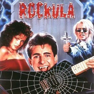 """Turn Me Loose"" from the ""Rockula"" Soundtrack"