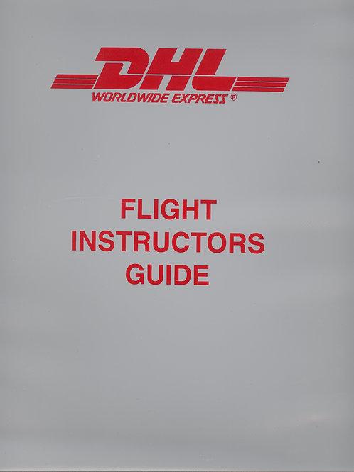 DHL Flight Instructor Guide