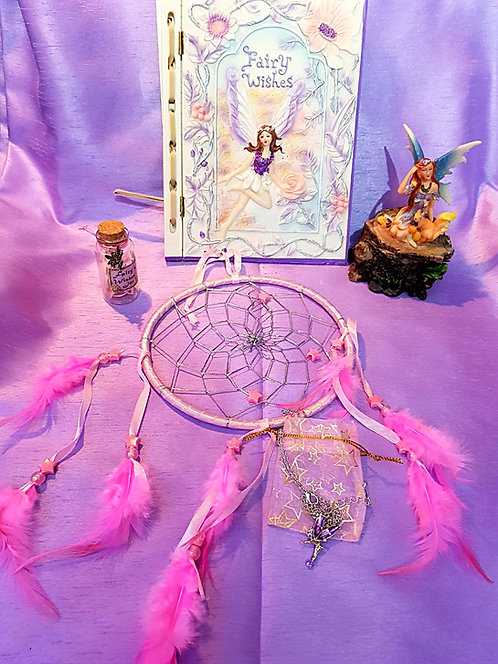 Fairy Wishes Dream Complete Gift Set