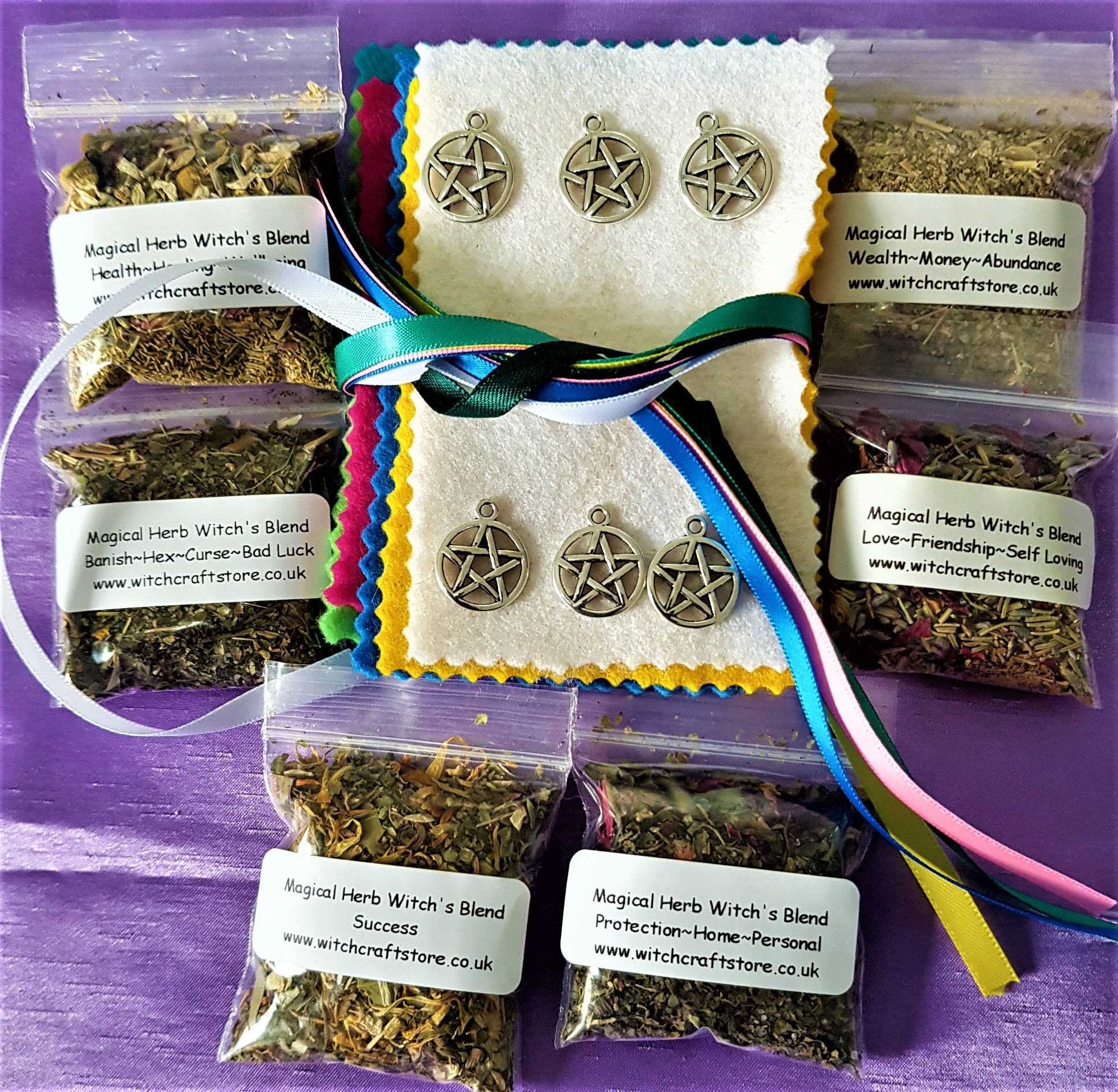 Magical Herbs For Money