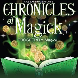Chronicles of Magick 'Prosperity Magick' Magick Course on CD