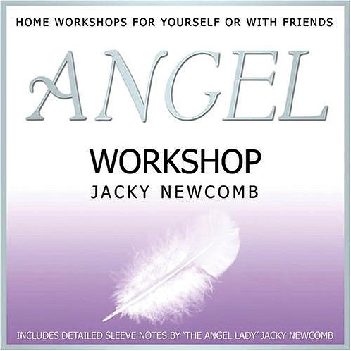 Angel Workshop CD By Jacky Newcomb ~ Paradise Music