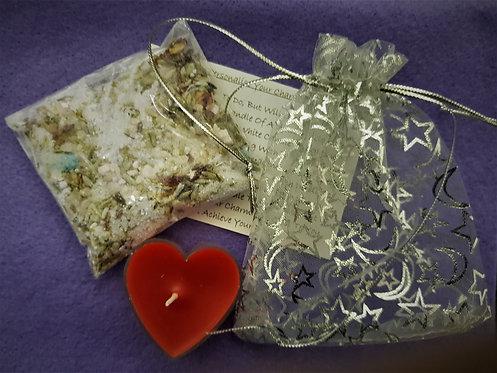 Valentine Sex & Passion Mini Spell Kit